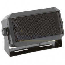 5 Watt External Speaker for CB, Amateur, and Commerical Base/Mobile RadioSpeaker Mics