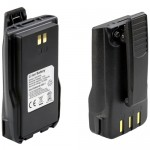 Anytone AT-D868UV High Capacity 3100mAh 7.4V Li-ion Battery Pack with Belt Clip