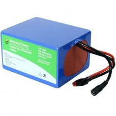 Bioenno BLF-1215A 12V, 15Ah Lithium Iron Phosphate (LiFePO4) Battery, PVC