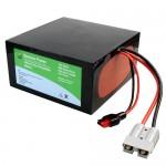 Bioenno BLF-1230A 12V, 30Ah Lithium Iron Phosphate (LiFePO4) Battery, PVC