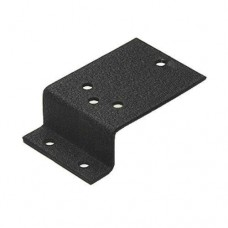 Dash Bracket for Two-Way Radio Microphone
