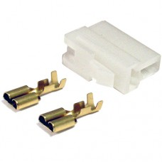 Original 2-Pin Power Connector for VHF/UHF Mobile Radio – Power Source SidePower Connectors