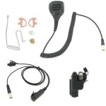 Quick Disconnect Kit for Motorola Multi-Pin Two-Way Radios HT1000, XTS5000