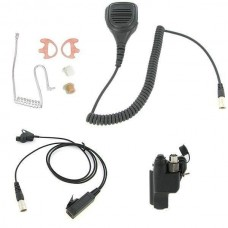 Quick Disconnect Kit for Motorola Multi-Pin Two-Way Radios HT1000, XTS5000