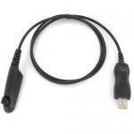Radio Programming Cable USB FTDI for Motorola HT750, HT1250, GP328