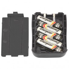 TERA AAA-50 AAA Clam Shell Alkaline Battery Case