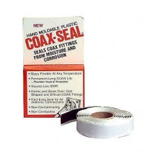 Universal Electronics Coax Seal Tape # 104 - 5 Feet Length
