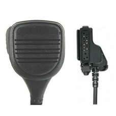 Valley Waterproof Speaker Mic for Motorola Multi-Pin Two-Way Radios HT1000, XTS5000