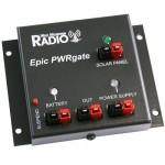 West Mountain Radio Epic PWRgate 12V Backup Power System