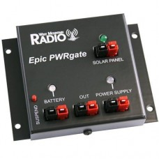 West Mountain Radio Epic PWRgate 12V Backup Power System